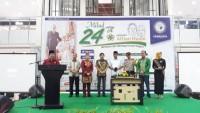 Yayasan Alfian Husin Terus Berbakti dan Berbagi Untuk Negeri