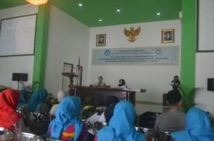 Yayasan Kartika Jaya Korem 043 Cabang II Sriwijaya Gelar Pelatihan Mendongeng
