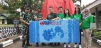 Yayasan Siswa Peduli Bangsa Berikan Bantuan ke Korban Tsunami
