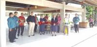 Yayasan Tarakanita Akan Bangun Sekolah Nasional di Tulangbawang Barat