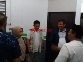 YBM PLN Bangun Rumah Singgah Pasien
