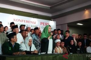 Yenny Wahid menggandeng investor Saudi utk membiayai proyek infrastruktur di Indonesia