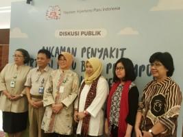 YHPI Dorong Pemerintah Untuk Akselerasi Layanan dan Pengobatan Pasien Hipertensi Paru