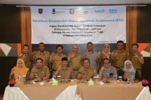 YKWS Dorong Advokasi Pos ODF