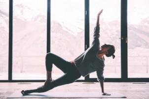Yoga dan Berat Badan