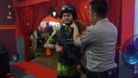 Yuk Mampir ke Stand Polda di Lampung Fair! Bisa Buat SKCK, Bayar Pajak, dan Perpanjangan SIM Loh!