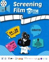 Yuk, Nonton Screening FFMI 2019 di IIB Darmajaya