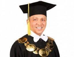 Yusuf S Barusman Bersiap Dikukuhkan Jadi Guru Besar Bidang Ilmu Manajemen