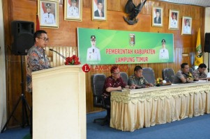 Zaiful Pimpin Rakor Transtibmas