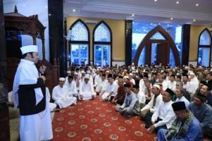 Zainudin Hasan Gelar Silaturahmi Dengan Para Pejabat