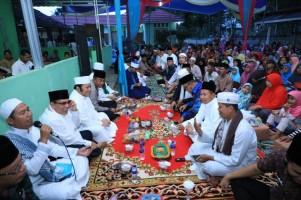 Zainudin Safari Ramadan ke Tanjungbintang dan Tanjungsari