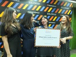 Zilingo Berikan Beasiswa Bahasa Inggris Gratis