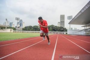 Zohri Ditarget Sembilan Detik di Olimpiade 2020