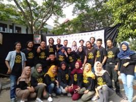 Zona UIN Raden Intan Lampung Lakukan Gerakan 'Tagar'