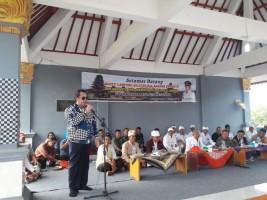 Zulkifli Anwar Minta Jangan Ada Gesekan Saat Pemilu
