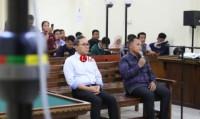 Zulkifli Hasan Beri Kesaksian Sidang Kasus Fee Proyek