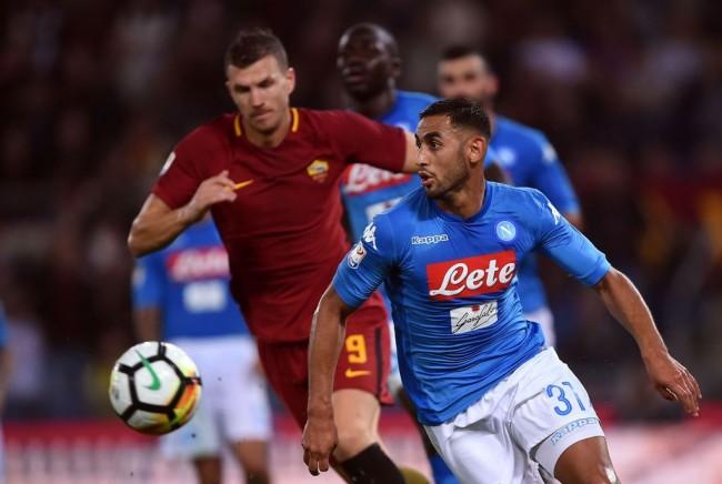 Napoli vs Roma: Ujian Berat PertahankanPuncak Klasemen