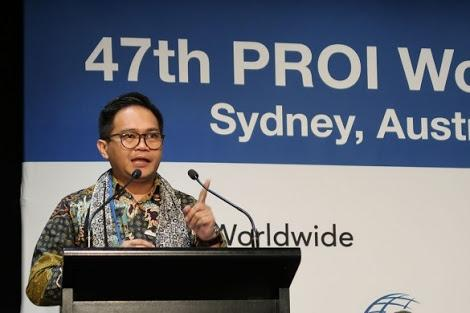 LAMPUNG POST | Jelang Tahun Politik, Indonesia Butuh Kode Etik Profesi PR
