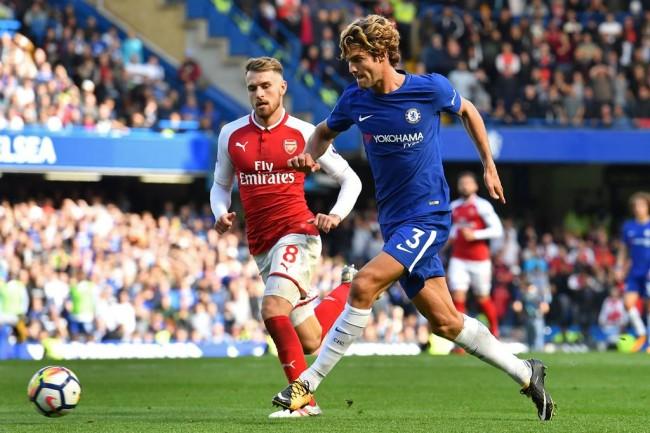 Jelang Arsenal vs Chelsea: Menguji Keangkeran Emirates