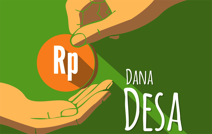 LAMPUNG POST | Dana Desa di Empat Desa Lampung Selatan Belum Cair