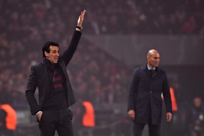 Pelatih PSG Yakin Bisa Memenangkan Liga Champions Suatu Saat Nanti