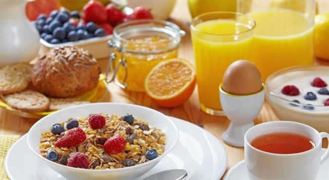 7 Makanan Ini Bantu Halau Lemas dan Kantuk