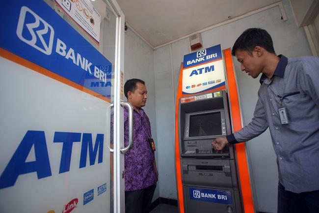 LAMPUNG POST | Nasabah BRI Diminta Ganti Kartu ATM