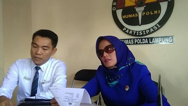 Ini Motif Deni Putra Lakukan Penghinaan Suku Lampung Lewat Facebook