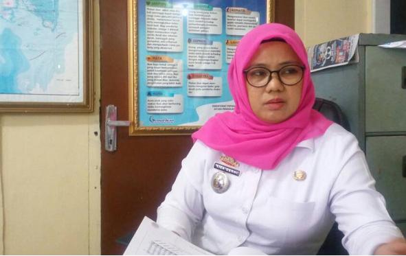 LAMPUNG POST | Produksi Udang Lampung Diprediksi Menurun