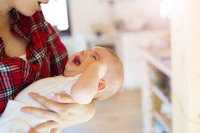 Cry It Out, Cara Anak Belajar Menenangkan Diri