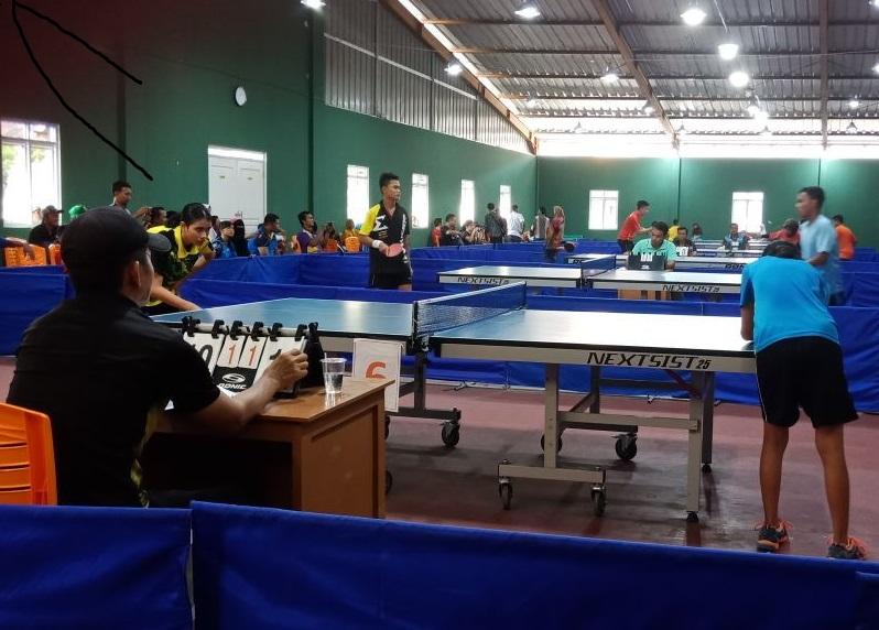 LAMPUNG POST | PTM Handayani Borong Dua Gelar di Kejuaraan Kayu Manis Cup I