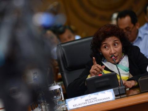 LAMPUNG POST   Resmi, Indonesia Ganti Nama Laut Cina Selatan Jadi Laut Natuna Utara