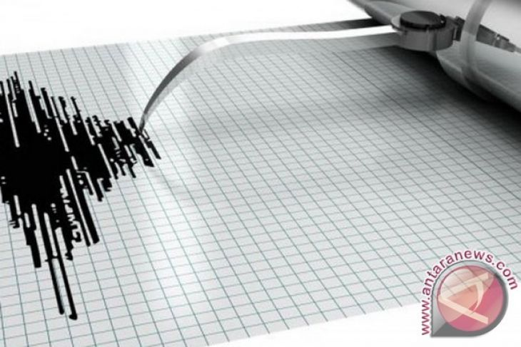 LAMPUNG POST | Gempa Bumi di Buleleng Terasa Hingga Mataram