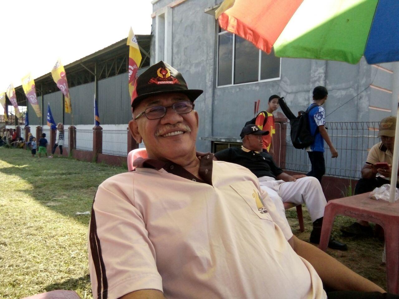 Pringsewu Butuh Bangun Fasilitas Olahraga