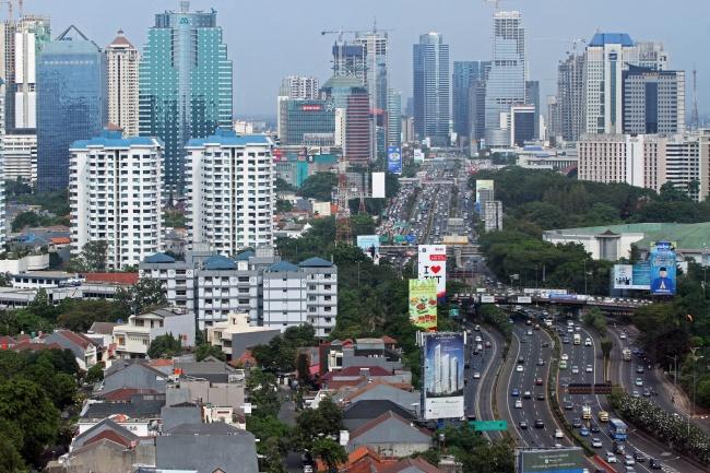 LAMPUNG POST | Pemerintah Pastikan Pemindahan Ibu Kota Harus Kesepakatan Nasional