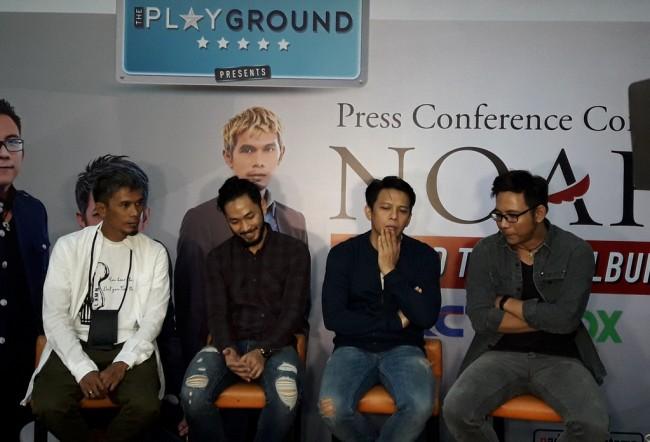 LAMPUNG POST | Ini Bocoran Album Terbaru Noah