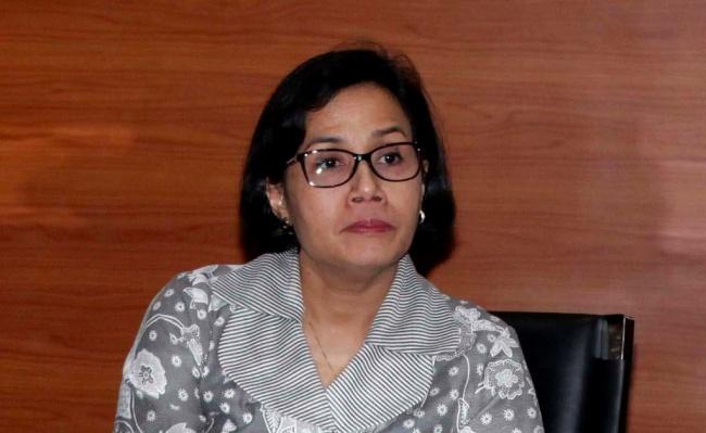 LAMPUNG POST | Sri Mulyani Tegur Tina Talisa