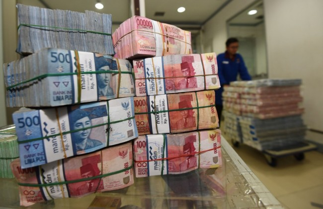 Awal Pekan, Rupiah Menguat ke Rp13.747/USD