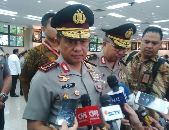 LAMPUNG POST | Buronan Bom Panci Segera Dideportasi ke Indonesia