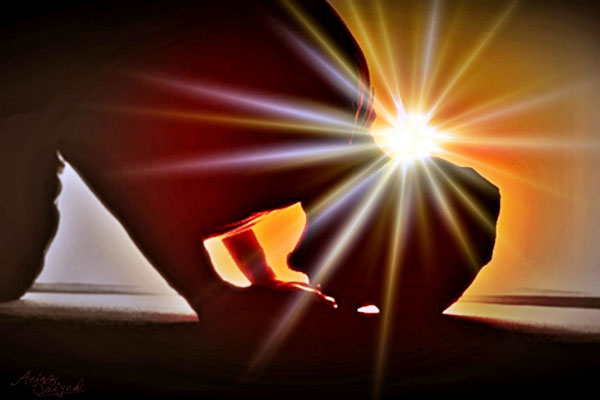LAMPUNG POST | Sujud, Tahapan dalam Sebambangan