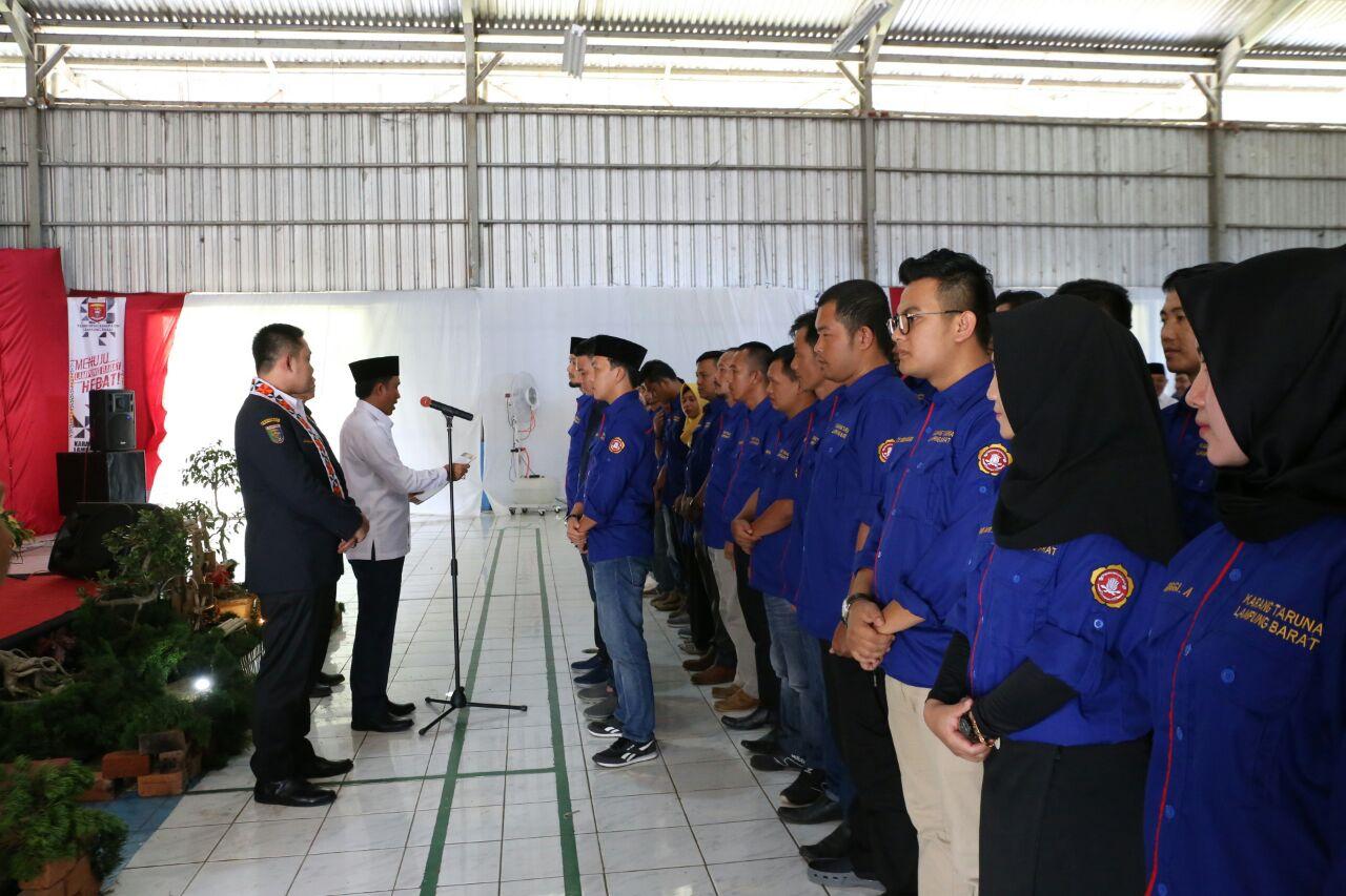Bupati Lampung Barat Ajak KTI Bersinergi Membangun Daerah