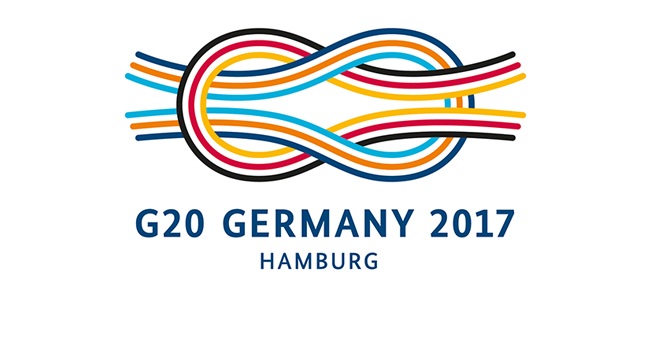 LAMPUNG POST   KTT G-20 Hamburg dan Ganjalan Proteksionisme Trump