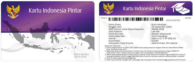 LAMPUNG POST | Problematik Kartu Indonesia Pintar
