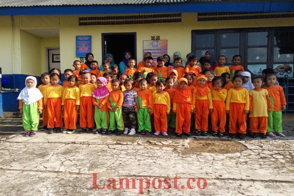 LAMPUNG POST | Menciptakan Sekolah yang Menyenangkan