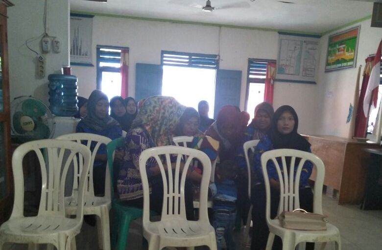 LAMPUNG POST | Juru Tulis Negeriratu Bakal Dipanggil Inspektorat Pesisir Barat