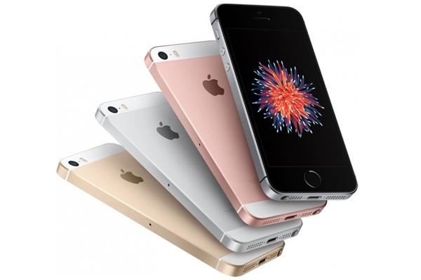 LAMPUNG POST | iPhone SE Terbaru akan Meluncur Awal 2018?