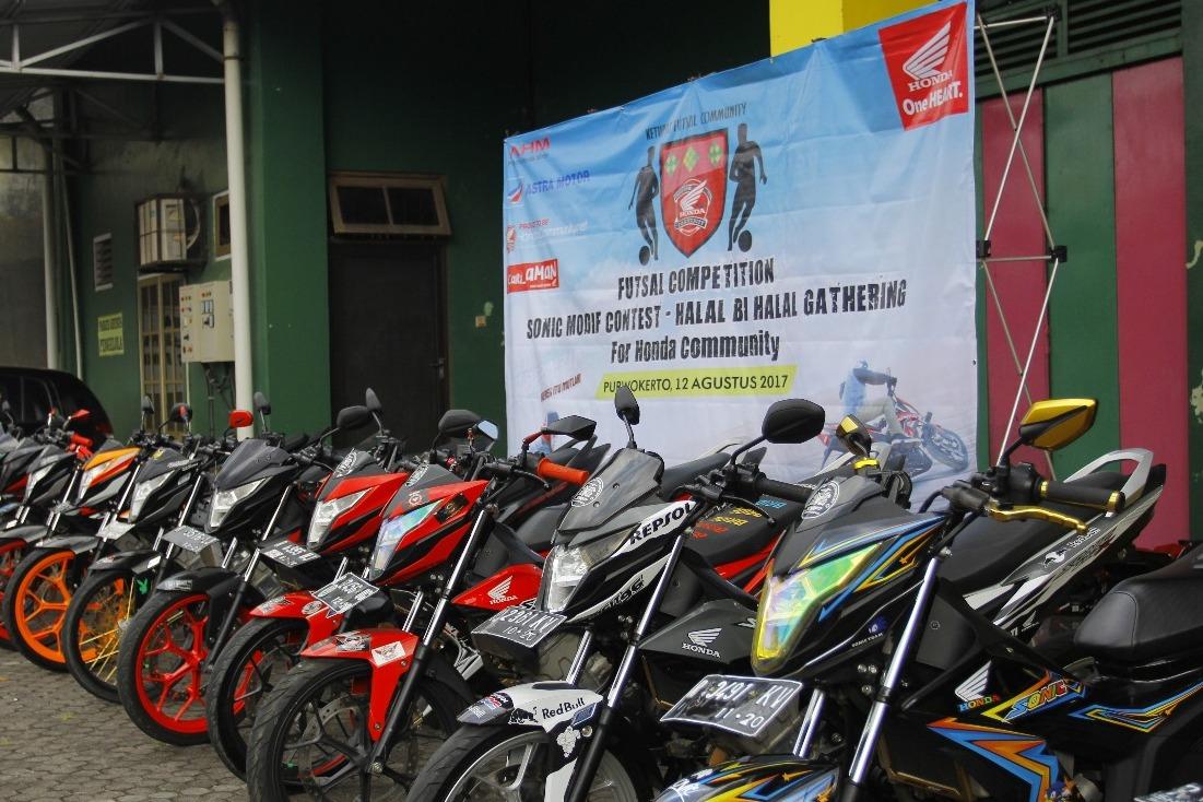 AHM Kembali Gelar HMC 2017, di Lampung Dihelat Minggu ini