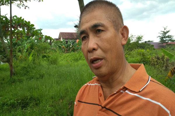 Polisi Tangkap Pelaku Pembunuhan di Sukarame II