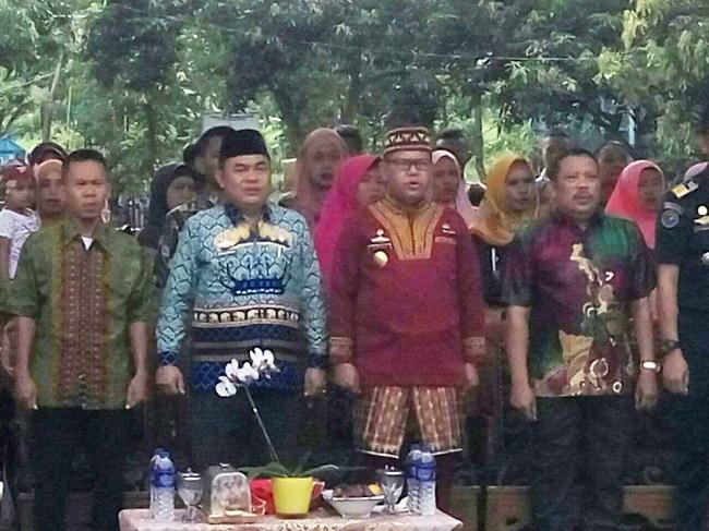 LAMPUNG POST | 20 Lulusan SMKN 6 Bandar Lampung Menuju Korea