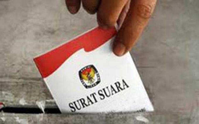 LAMPUNG POST | Pemilu Indonesia Dinilai masih Prosedural